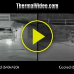 Cooled Vs. Uncooled Thermal Cameras for Long-Range Surveillance