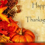 Happy Thanksgiving From RHP International