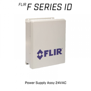 FLIR Power Supply Assembly - 24VAC
