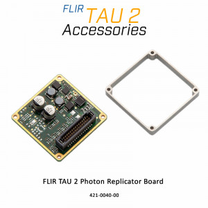 FLIR Tau Photon Replicator Board
