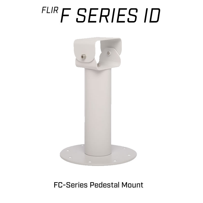 F-/FC-Series Pedestal Mount