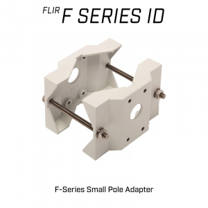 F-Series Small Pole Adapter