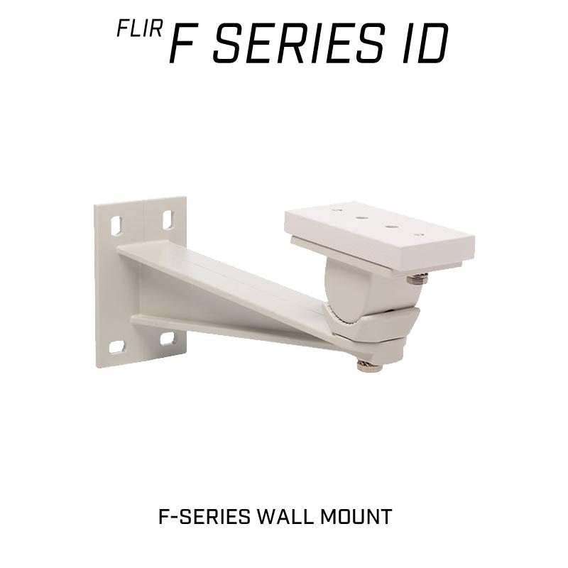 FLIR F-Series Wall Mount