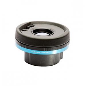 IR lens, f=17 mm, 24° HFoV (T300240)