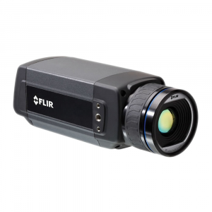 FLIR A615 13.1mm Lens 45° FoV Thermal Machine Vision Camera