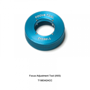 Focus Adjustment Tool (AX5)