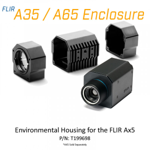 Environmental Housing for the FLIR Ax5