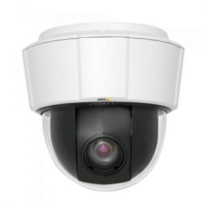 Axis P5522 Indoor PTZ Dome Network Camera