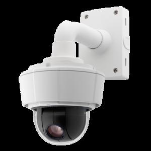 Axis P5522-E Outdoor PTZ Dome Network Camera