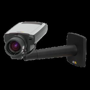 Axis Q1604 Indoor HD Network Camera