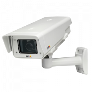 Axis P1357-E Outdoor HD Network Camera
