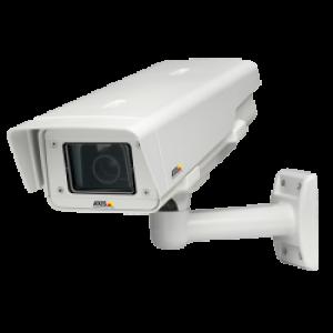 Axis Q1755-E Outdoor HD Network Camera