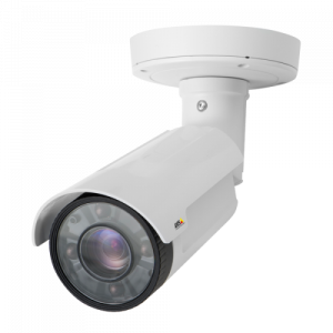 Axis Q1765-LE Outdoor HD Network Camera