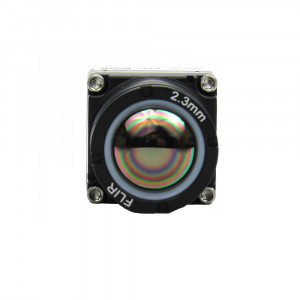 FLIR BOSON 320 x 256 2.3mm 92° HFoV - LWIR Thermal Camera Core