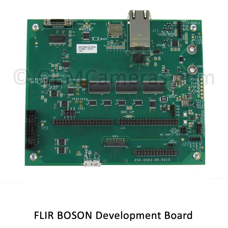 Teledyne FLIR Boson Development Board