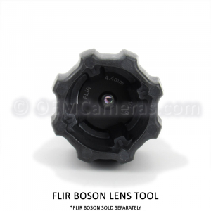 FLIR Boson Lens Focus Tool