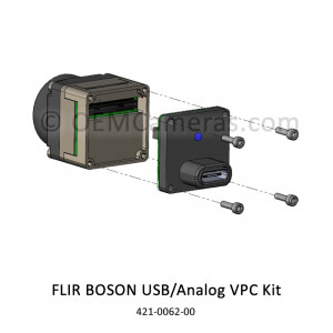FLIR BOSON VPC Accessory with USB-ANALOG CABLE