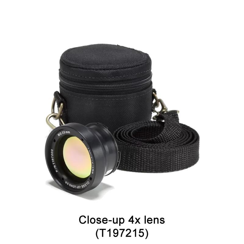 Close-up 4x lens (T197215)