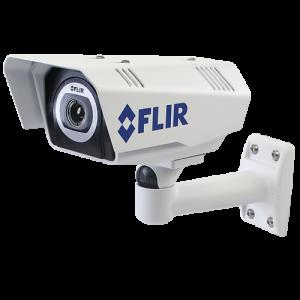FLIR FC-645R 640 x 480 13MM 45° HFOV - LWIR Radiometric Thermal Camera