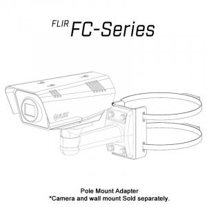 FLIR FC-305-O thermal security camera