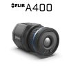 FLIR A400 Thermal Image Streaming Configuration (Standard)