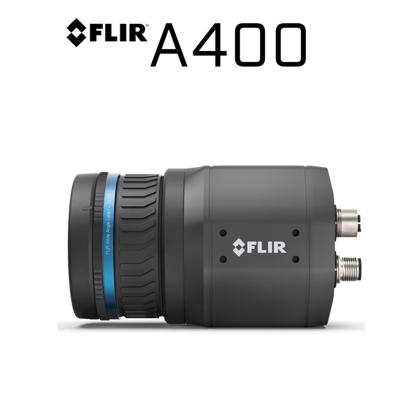 FLIR A400 320 × 240 14°, 24°, 42° HFoV - LWIR Thermal Smart Sensor (Advanced)
