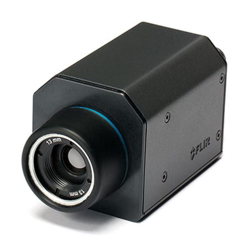 FLIR A35 9mm - 48° FoV Thermal Imaging Camera