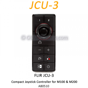 FLIR JCU3 Compact Joystick Control Unit