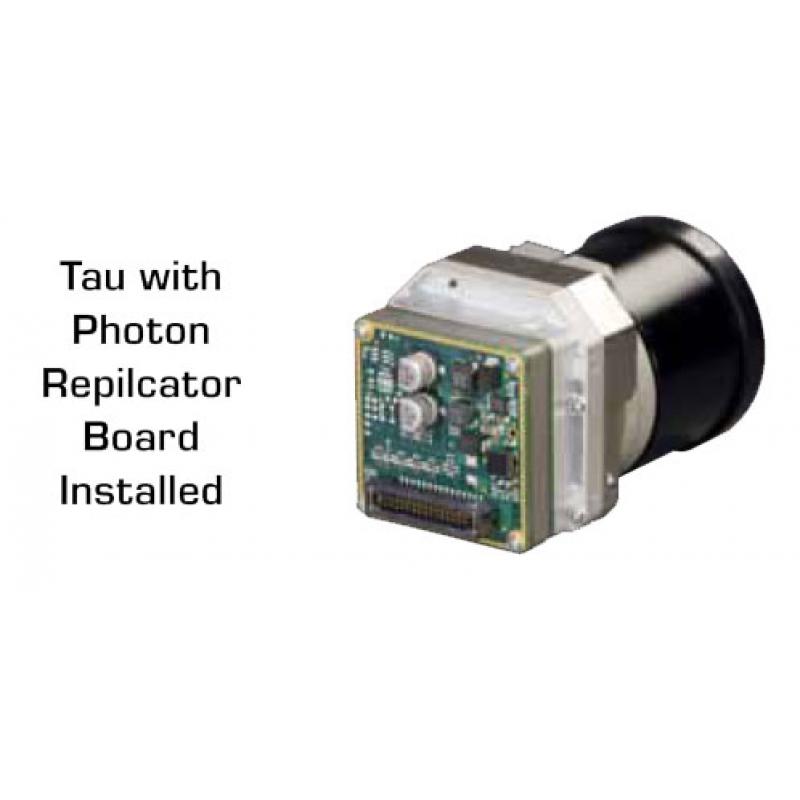 FLIR Tau Photon Replicator Board