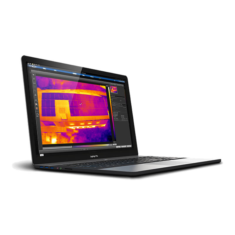 FLIR Tools+ Advanced Thermal Analysis and Reporting Software