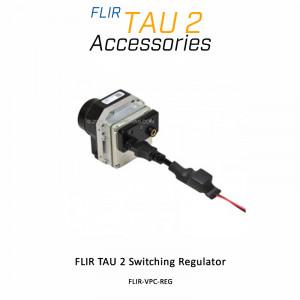 Teledyne FLIR TAU 2 Switching Regulator