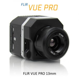 FLIR VUE PRO 640 x 512 13MM 45° HFOV - LWIR Thermal Camera for Drones 30Hz