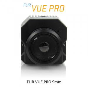 FLIR VUE PRO 336 x 256 9MM 35° HFOV - LWIR Thermal Camera for Drones 30Hz
