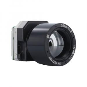 FLIR Tau 2+ 640 x 512 35mm 17.7°HFoV - LWIR Thermal Imaging Camera Core