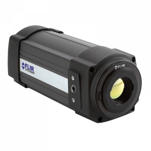 FLIR A300 (9Hz) 18mm Lens 25° FoV Thermal Imaging Camera
