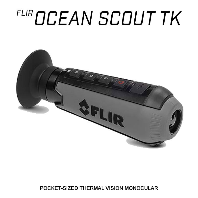 FLIR Ocean Scout TK <9Hz