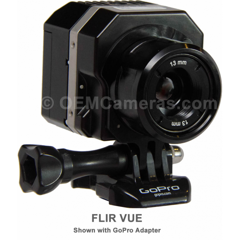 FLIR VUE 336 Thermal Imager 35mm Lens - 30/60Hz