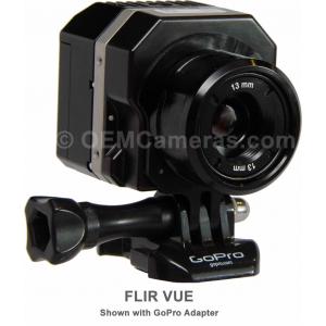 FLIR VUE 336 Thermal Imager 13mm Lens - 30/60Hz