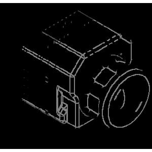 FLIR VUE PRO R 336 x 256 13MM 25° HFOV - LWIR Radiometric Thermal Camera for Drones 30Hz