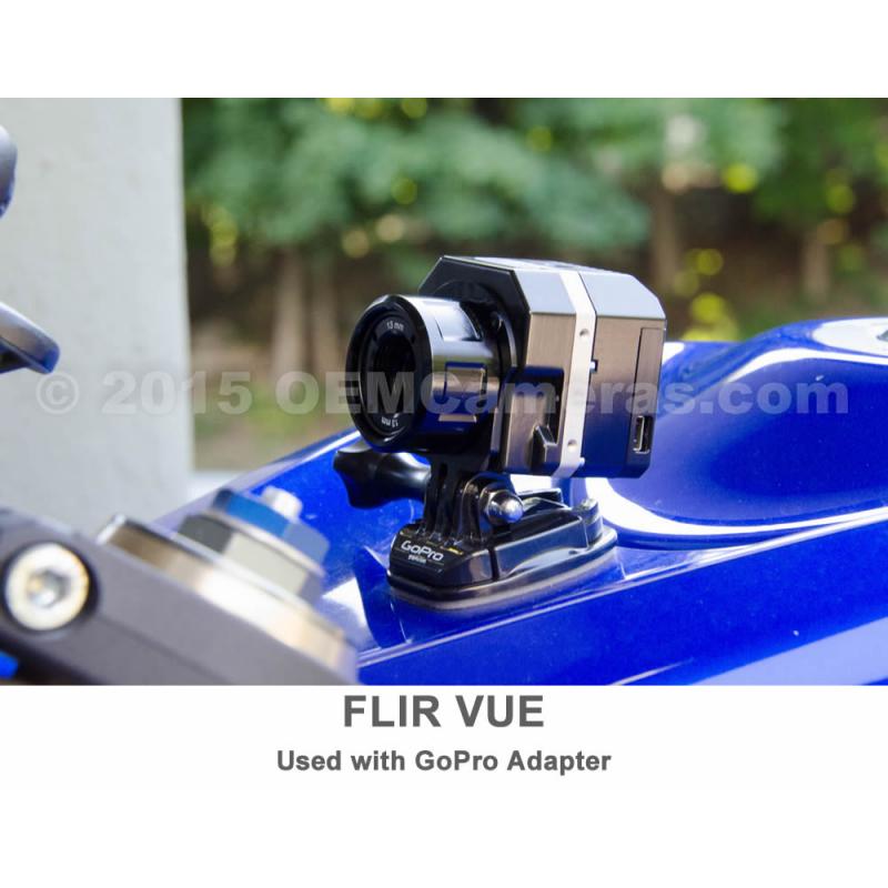 FLIR VUE PRO R 640 x 512 13MM 45° HFOV - LWIR Radiometric Thermal Camera for Drones 30Hz