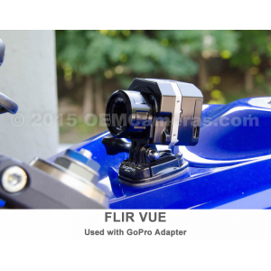 FLIR VUE 640 Thermal Imager 19mm Lens - 7.5Hz