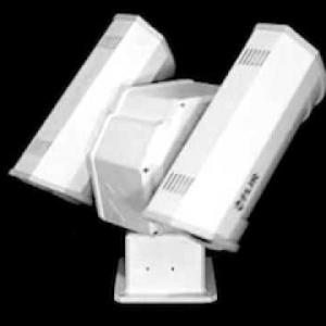 FLIR PT-608 HD VISIBLE AND THERMAL PAN/TILT