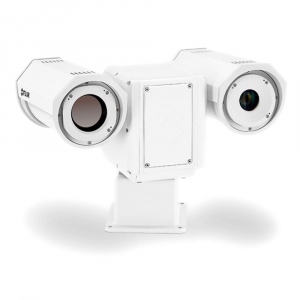 FLIR PT-602CZ HD VISIBLE AND THERMAL PAN/TILT
