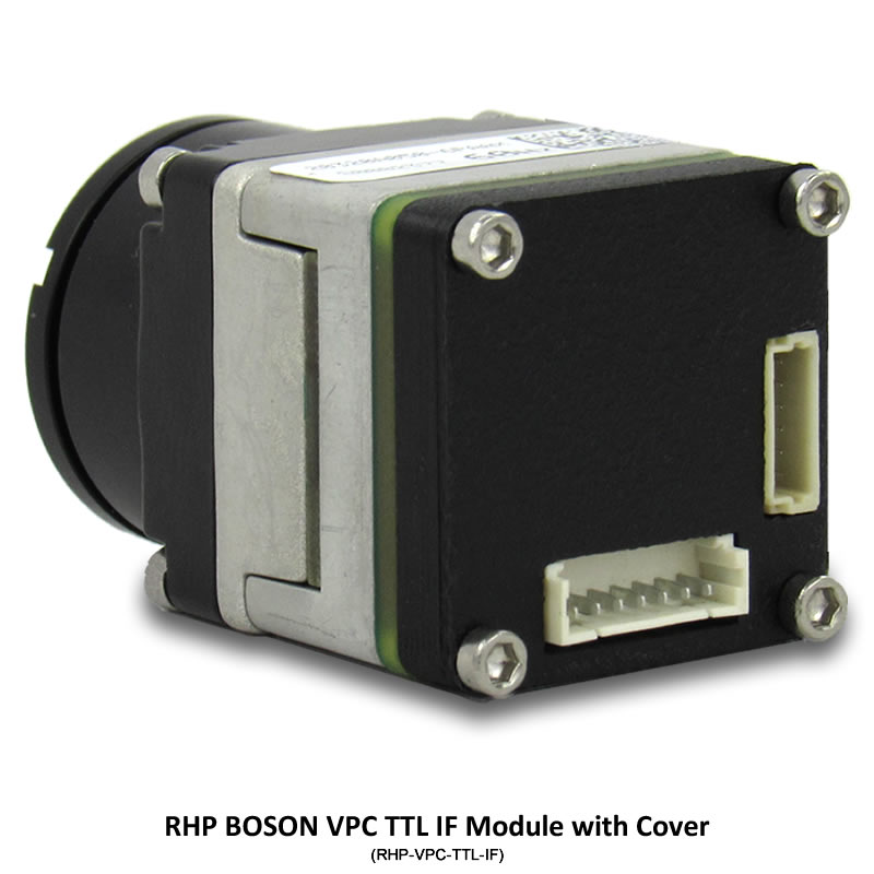 RHP BOSON VPC TTL Interface Module