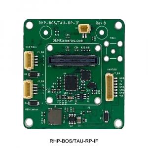 RHP Boson Tau Replicator Board