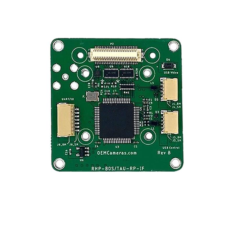 Teledyne FLIR Boson Tau Replicator Board