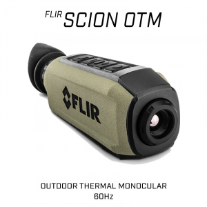 Scion OTM366 Outdoor Thermal Monocular