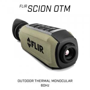 Teledyne FLIR Scion OTM366 Outdoor Thermal Monocular
