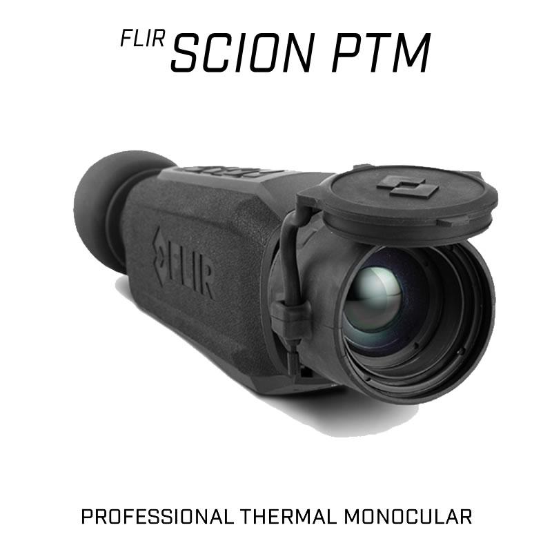 FLIR Scion PTM466