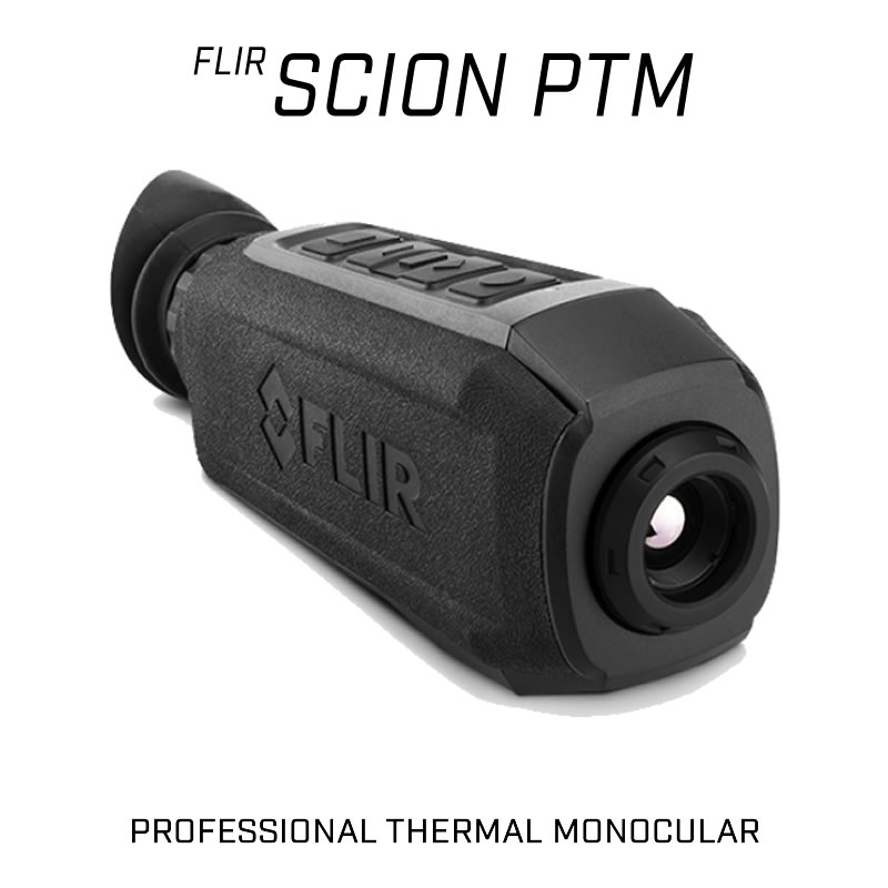 FLIR Scion PTM336